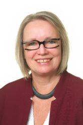 Evelyn Wrede